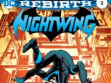 Nightwing Vol 4 3