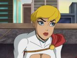 Kara Zor-L (Superman/Batman)