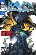 Raven Daughter of Darkness Vol 1 11