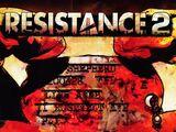 Resistance Vol 1 0