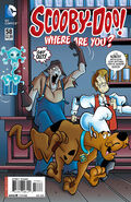 Scooby-Doo Where Are You Vol 1 58