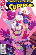 Supergirl Vol 4 76