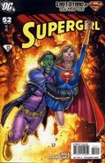 Supergirl Vol 5 52