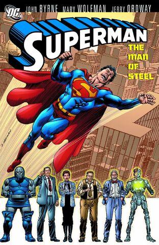 File:Superman The Man of Steel Vol 2 TP.jpg
