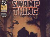 Swamp Thing Vol 2 64