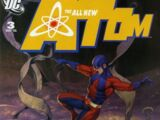 The All-New Atom Vol 1 3