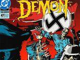 The Demon Vol 3 47