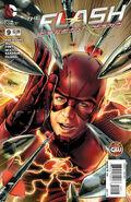 The Flash Season Zero Vol 1 9