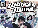 Wonder Twins Vol 1 12
