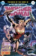 Wonder Woman Vol 5 31