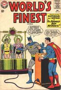 World's Finest Comics 147