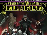 Year of the Villain: Hell Arisen Vol 1