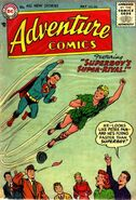 Adventure Comics Vol 1 226