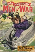 All-American Men of War Vol 1 72
