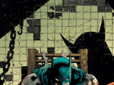Batman Recommended Reading