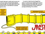 Utility Belt