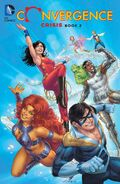 Convergence Crisis Book Two
