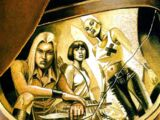 Daughters of the Amazon (Y: The Last Man)