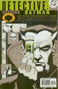 Detective Comics 750