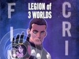 Final Crisis: Legion of 3 Worlds Vol 1 3