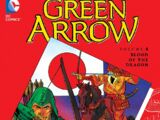 Green Arrow: Blood of the Dragon (Collected)