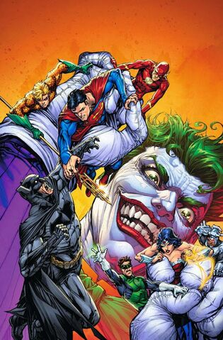 File:Justice League of America Vol 4 1 Textless Joker Variant.jpg