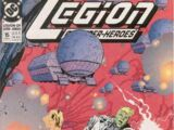 Legion of Super-Heroes Vol 4 15