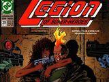 Legion of Super-Heroes Vol 4 29