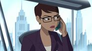 Lois Lane Gods and Monsters 0001