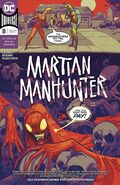 Martian Manhunter Vol 5 8