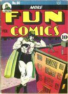 More Fun Comics 64