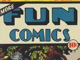 More Fun Comics Vol 1 35