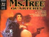 Ms. Tree Quarterly Vol 1 8