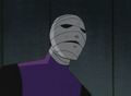 Negative Man Teen Titans