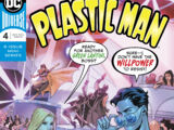 Plastic Man Vol 5 4