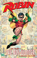 Robin 80 Years of the Boy Wonder The Deluxe Edition