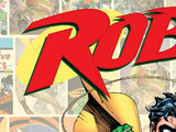 Robin: 80 Years of the Boy Wonder: The Deluxe Edition (Collected)
