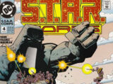 S.T.A.R. Corps Vol 1 4