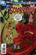 Scooby-Doo Vol 1 102