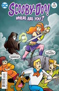 Scooby-Doo Where Are You Vol 1 75