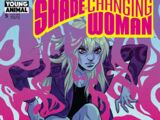Shade, the Changing Woman Vol 1 5