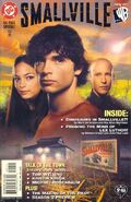 Smallville The Comic