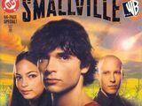 Smallville: The Comic
