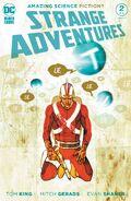 Strange Adventures Vol 5 2