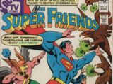 Super Friends Vol 1 33