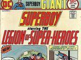 Superboy Vol 1 208