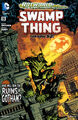 Swamp Thing Vol 5 15