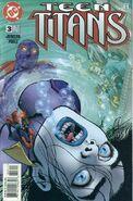 Teen Titans v.2 3