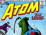 The Atom Vol 1 10