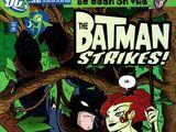 The Batman Strikes! Vol 1 38